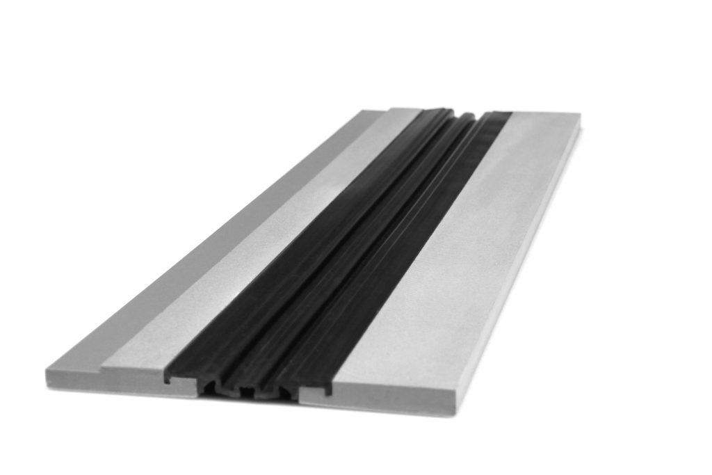 FloorBridge® joint profile CPS 20/80 Duo